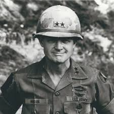 Hal Moore: On Leadership