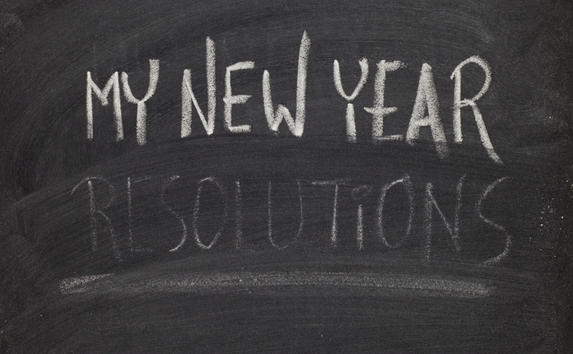 New Year 'non'-Resolutions